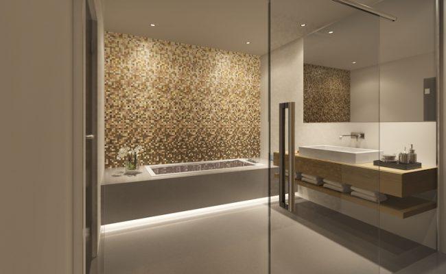 Klaartje Rutten – Interieurarchitect – klaartjerutten.be – Badkamers