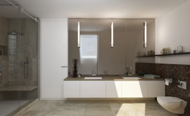 Klaartje Rutten – Interieurarchitect – klaartjerutten.be – Badkamers 16