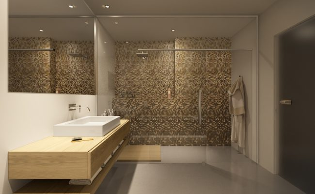 Klaartje Rutten – Interieurarchitect – klaartjerutten.be – Badkamers 2