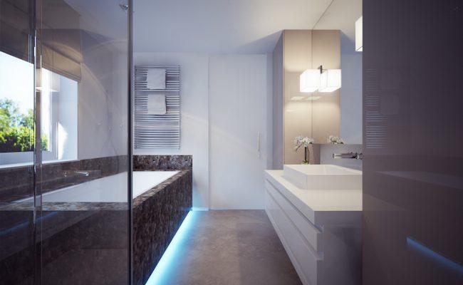 Klaartje Rutten – Interieurarchitect – klaartjerutten.be – Badkamers 24