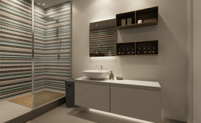 Klaartje Rutten – Interieurarchitect – klaartjerutten.be – Badkamers 26