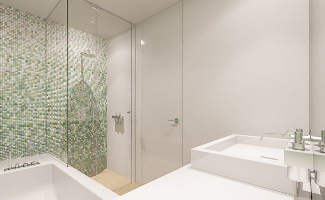 Klaartje Rutten – Interieurarchitect – klaartjerutten.be – Badkamers 4