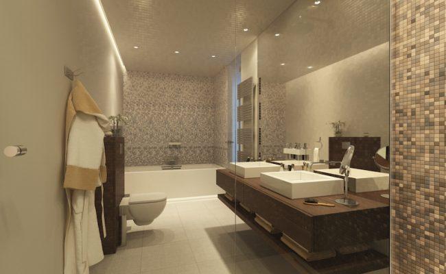 Klaartje Rutten – Interieurarchitect – klaartjerutten.be – Badkamers 8