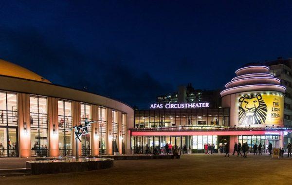 44 Circustheater Scheveningen