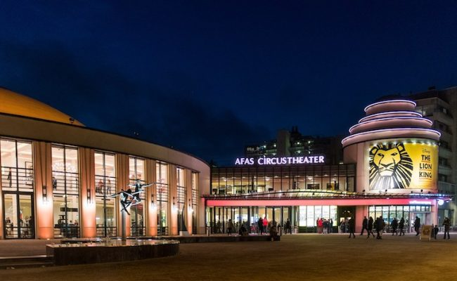 Klaartje Rutten – Interieurarchitect – klaartjerutten.be – Circustheater Scheveningen 00