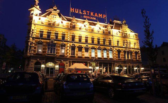 Klaartje Rutten – Interieurarchitect – klaartjerutten.be – Hulstkamp Rotterdam 00