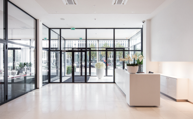 Klaartje Rutten – Interieurarchitect – klaartjerutten.be – Kantoren 1