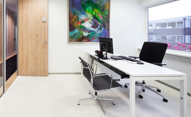 Klaartje Rutten – Interieurarchitect – klaartjerutten.be – Kantoren 13