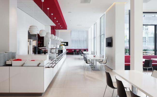 Klaartje Rutten – Interieurarchitect – klaartjerutten.be – Kantoren 14