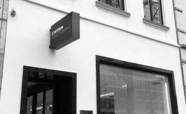 Klaartje Rutten – Interieurarchitect – klaartjerutten.be – Kantoren 20