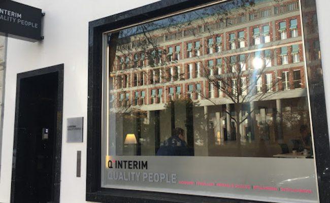 Klaartje Rutten – Interieurarchitect – klaartjerutten.be – Kantoren 21