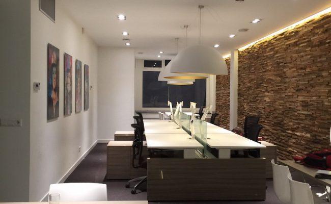 Klaartje Rutten – Interieurarchitect – klaartjerutten.be – Kantoren 23