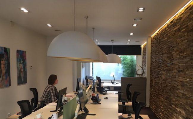 Klaartje Rutten – Interieurarchitect – klaartjerutten.be – Kantoren 24