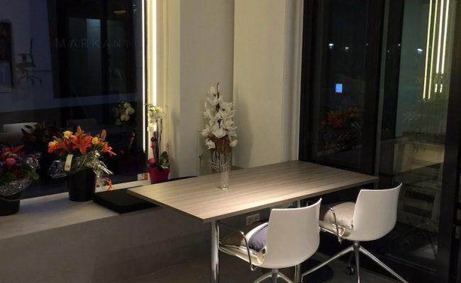Klaartje Rutten – Interieurarchitect – klaartjerutten.be – Kantoren 28