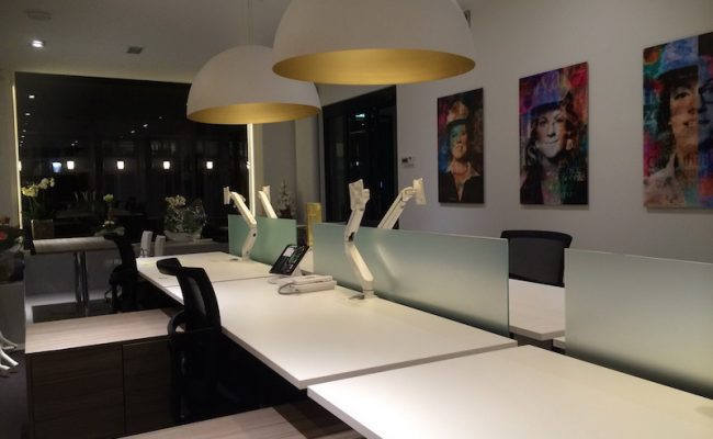 Klaartje Rutten – Interieurarchitect – klaartjerutten.be – Kantoren 29