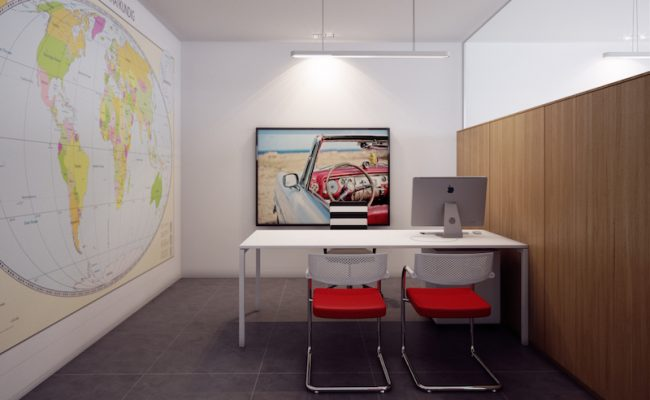 Klaartje Rutten – Interieurarchitect – klaartjerutten.be – Kantoren 34