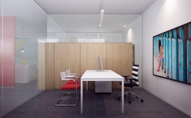Klaartje Rutten – Interieurarchitect – klaartjerutten.be – Kantoren 35
