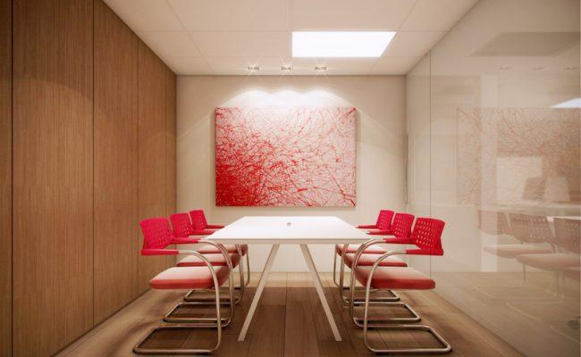 Klaartje Rutten – Interieurarchitect – klaartjerutten.be – Kantoren 37