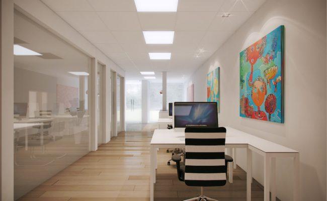 Klaartje Rutten – Interieurarchitect – klaartjerutten.be – Kantoren 39