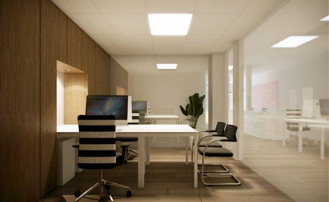 Klaartje Rutten – Interieurarchitect – klaartjerutten.be – Kantoren 40