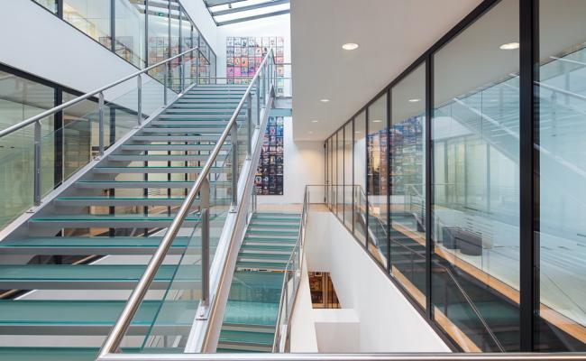 Klaartje Rutten – Interieurarchitect – klaartjerutten.be – Kantoren 5