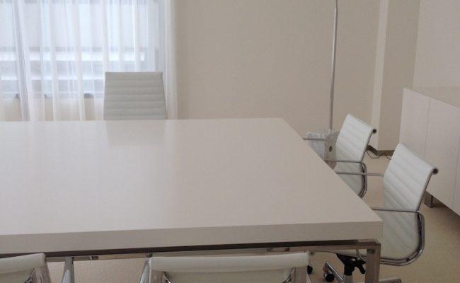 Klaartje Rutten – Interieurarchitect – klaartjerutten.be – Kantoren 9