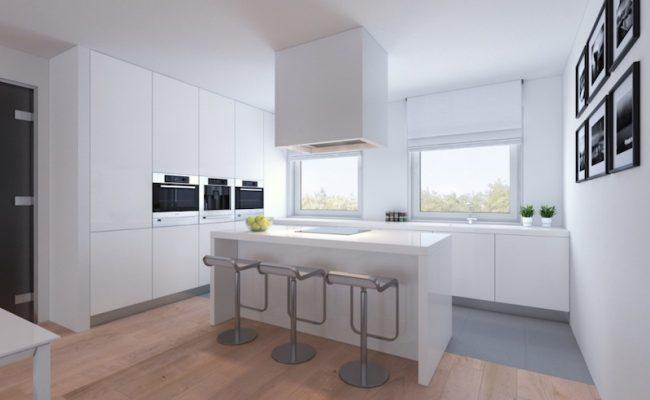 Klaartje Rutten – Interieurarchitect – klaartjerutten.be – Keukens 01