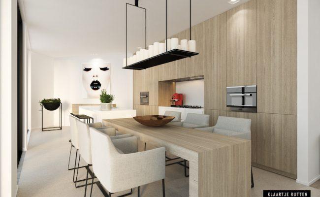 Klaartje Rutten – Interieurarchitect – klaartjerutten.be – Keukens 017