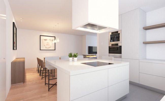 Klaartje Rutten – Interieurarchitect – klaartjerutten.be – Keukens 02