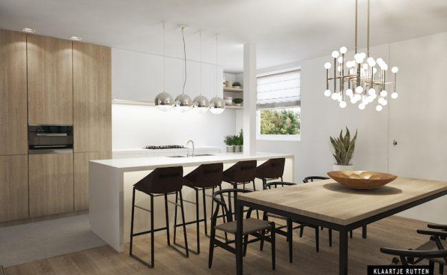 Klaartje Rutten – Interieurarchitect – klaartjerutten.be – Keukens 020