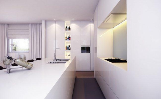 Klaartje Rutten – Interieurarchitect – klaartjerutten.be – Keukens 16