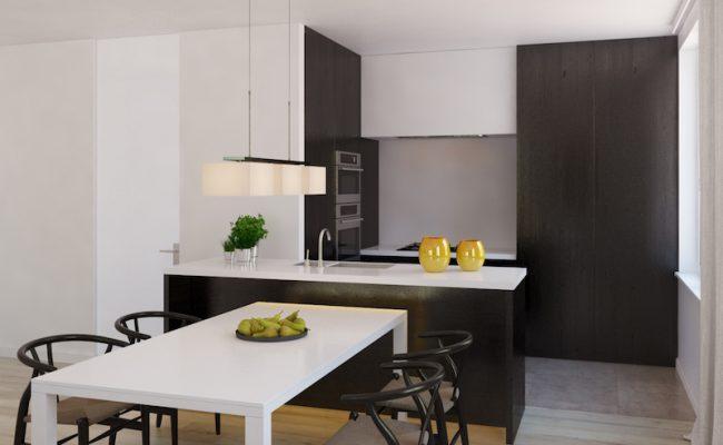 Klaartje Rutten – Interieurarchitect – klaartjerutten.be – Keukens 30