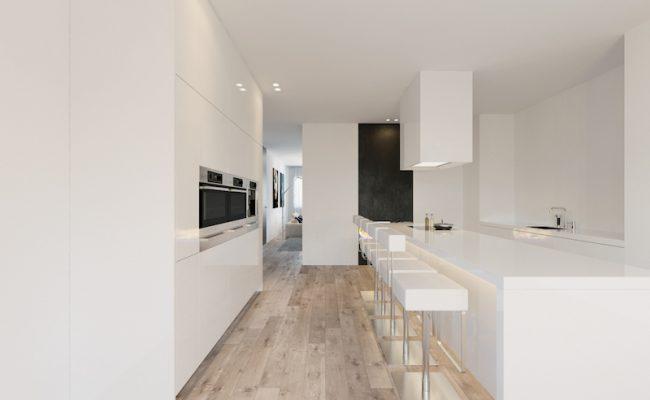 Klaartje Rutten – Interieurarchitect – klaartjerutten.be – Keukens 39