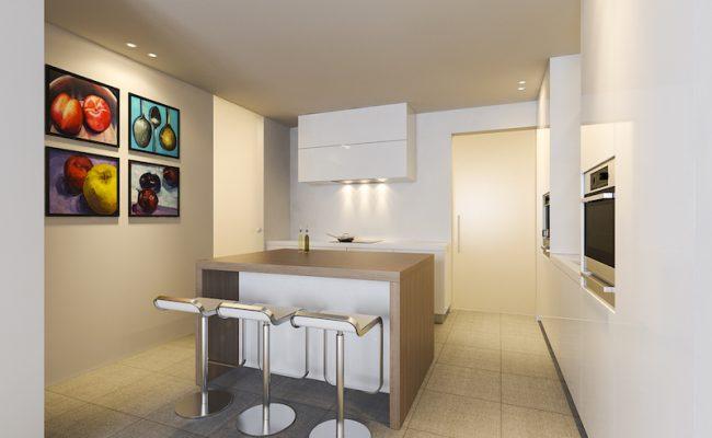 Klaartje Rutten – Interieurarchitect – klaartjerutten.be – Keukens 47