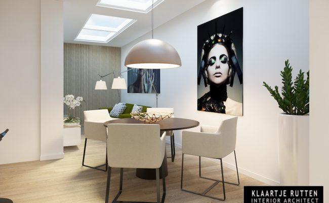 Klaartje Rutten – Interieurarchitect – klaartjerutten.be – Leefruimte 00