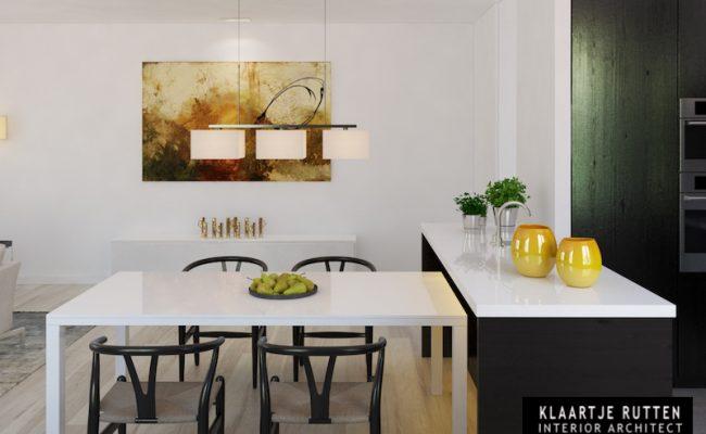 Klaartje Rutten – Interieurarchitect – klaartjerutten.be – Leefruimte 02