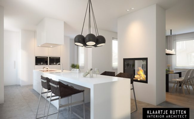 Klaartje Rutten – Interieurarchitect – klaartjerutten.be – Leefruimte 07