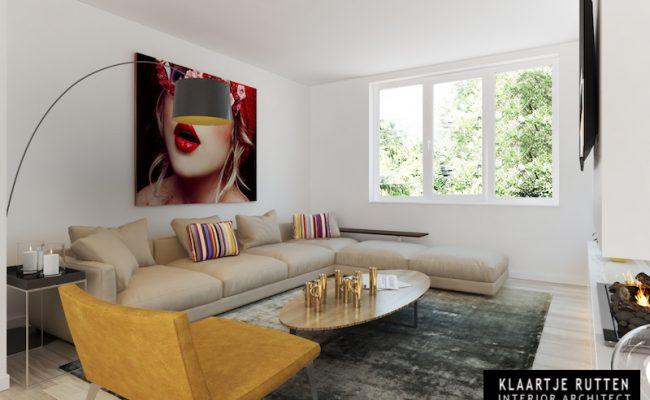 Klaartje Rutten – Interieurarchitect – klaartjerutten.be – Leefruimte 10