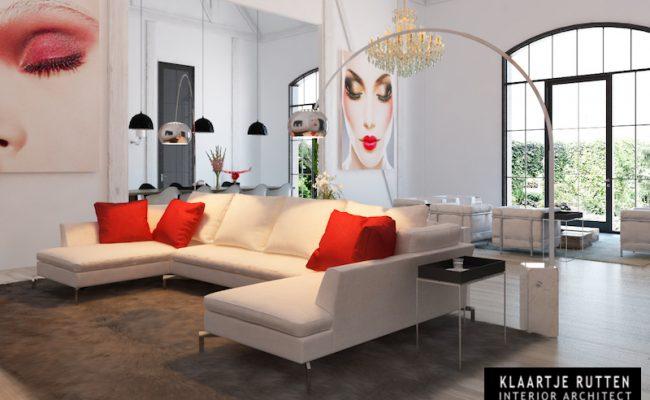 Klaartje Rutten – Interieurarchitect – klaartjerutten.be – Leefruimte 11
