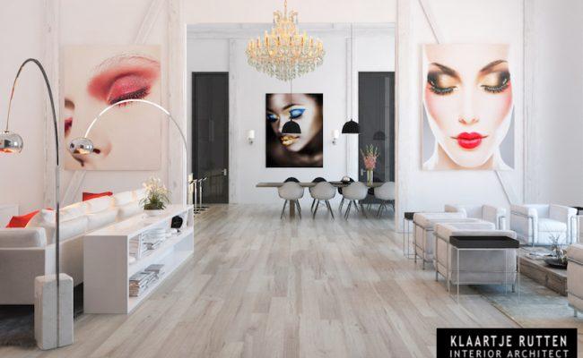 Klaartje Rutten – Interieurarchitect – klaartjerutten.be – Leefruimte 13