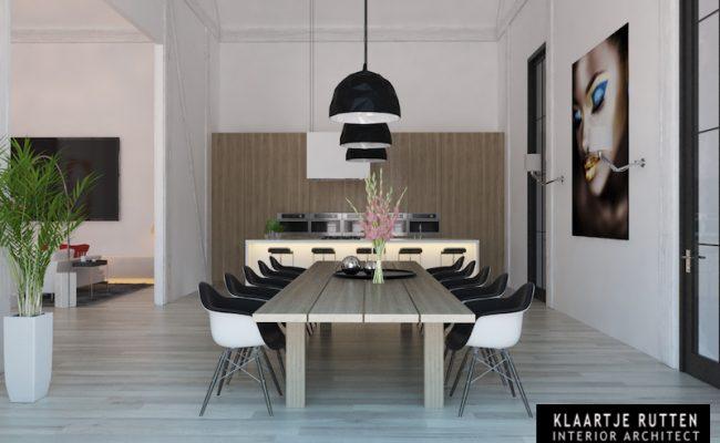 Klaartje Rutten – Interieurarchitect – klaartjerutten.be – Leefruimte 14