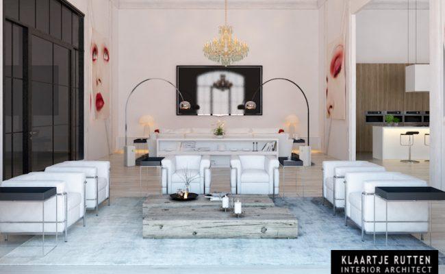 Klaartje Rutten – Interieurarchitect – klaartjerutten.be – Leefruimte 15
