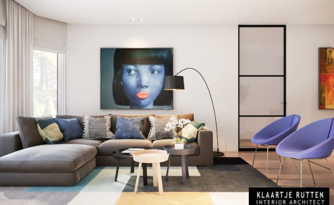 Klaartje Rutten – Interieurarchitect – klaartjerutten.be – Leefruimte 19