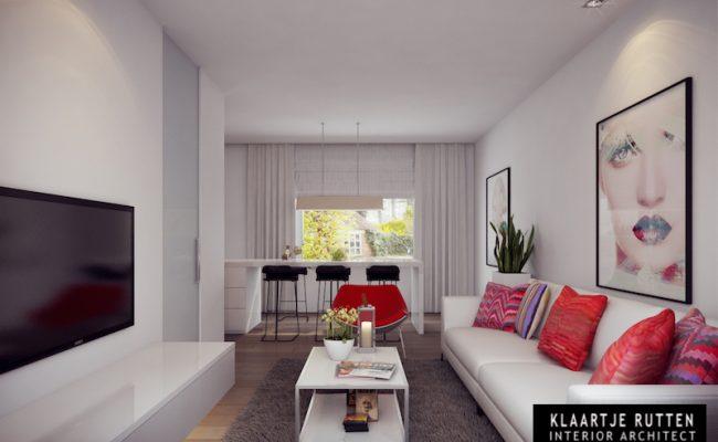 Klaartje Rutten – Interieurarchitect – klaartjerutten.be – Leefruimte 21
