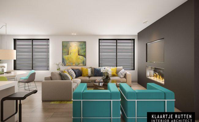 Klaartje Rutten – Interieurarchitect – klaartjerutten.be – Leefruimte 22