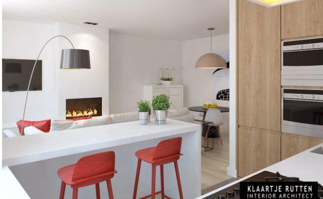 Klaartje Rutten – Interieurarchitect – klaartjerutten.be – Leefruimte 23