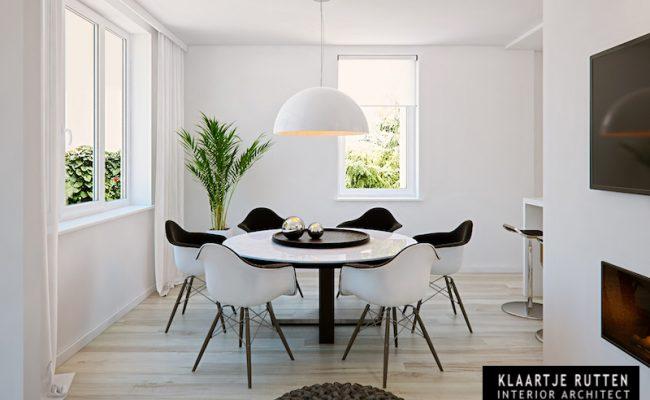Klaartje Rutten – Interieurarchitect – klaartjerutten.be – Leefruimte 24