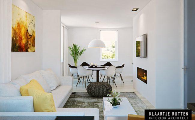 Klaartje Rutten – Interieurarchitect – klaartjerutten.be – Leefruimte 25