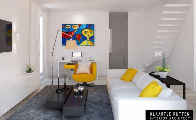 Klaartje Rutten – Interieurarchitect – klaartjerutten.be – Leefruimte 26