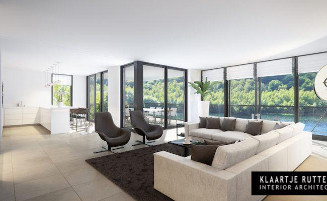 Klaartje Rutten – Interieurarchitect – klaartjerutten.be – Leefruimte 34